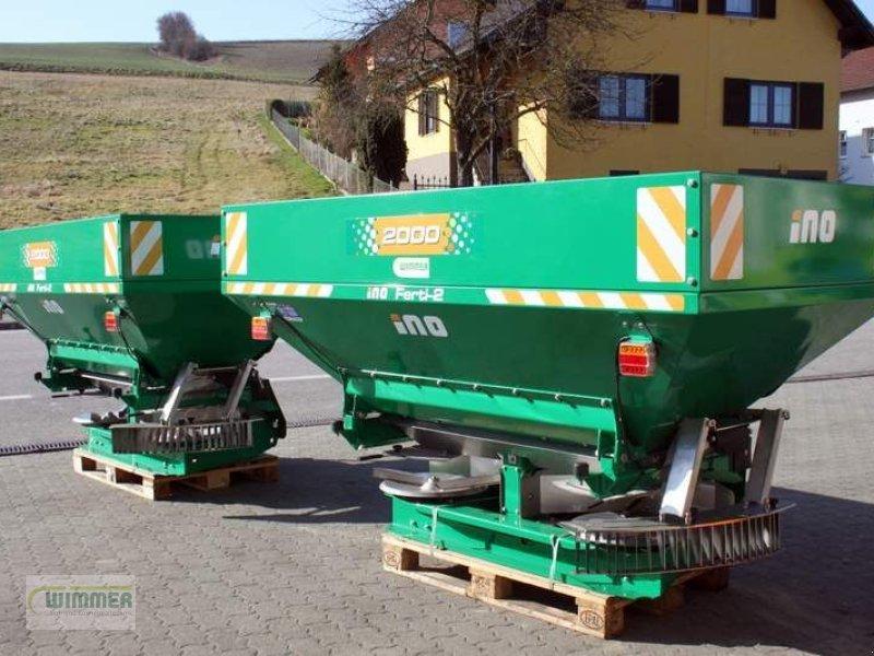 Düngerstreuer des Typs INO FERTI II  2000lt, Neumaschine in Kematen (Bild 1)