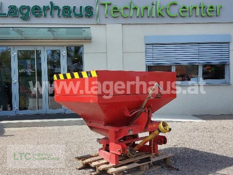 Düngerstreuer типа Kirchner 600L, Gebrauchtmaschine в Korneuburg (Фотография 1)