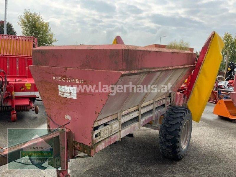 Düngerstreuer типа Kirchner KALKSTREUER KD 50, Gebrauchtmaschine в Eferding (Фотография 1)