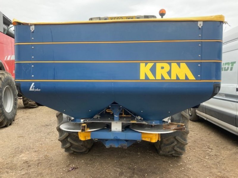 KRM L2 Plus