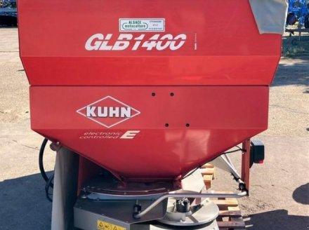 Düngerstreuer des Typs Kuhn AXERA H-EMC, Gebrauchtmaschine in Bühl (Bild 5)