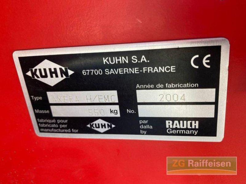 Düngerstreuer des Typs Kuhn AXERA H-EMC, Gebrauchtmaschine in Bühl (Bild 9)