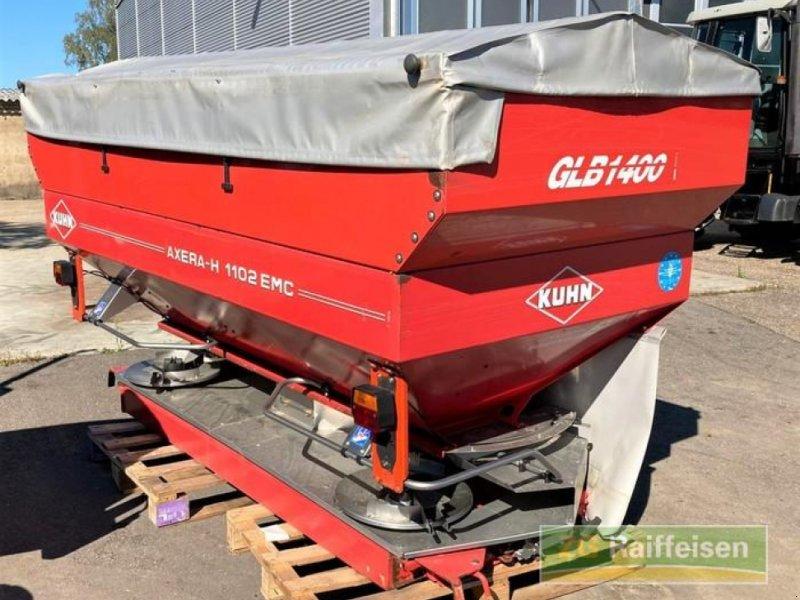 Düngerstreuer des Typs Kuhn AXERA H-EMC, Gebrauchtmaschine in Bühl (Bild 6)