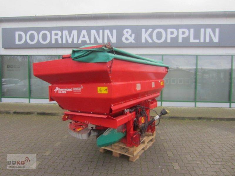 Düngerstreuer des Typs Kverneland DS-XL 3200 l EDW, Gebrauchtmaschine in Schoenberg (Bild 1)