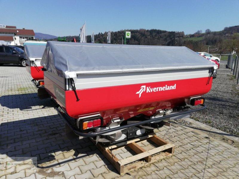 Düngerstreuer des Typs Kverneland Exacta CL-E1100 + 450l, Neumaschine in Auerbach (Bild 1)
