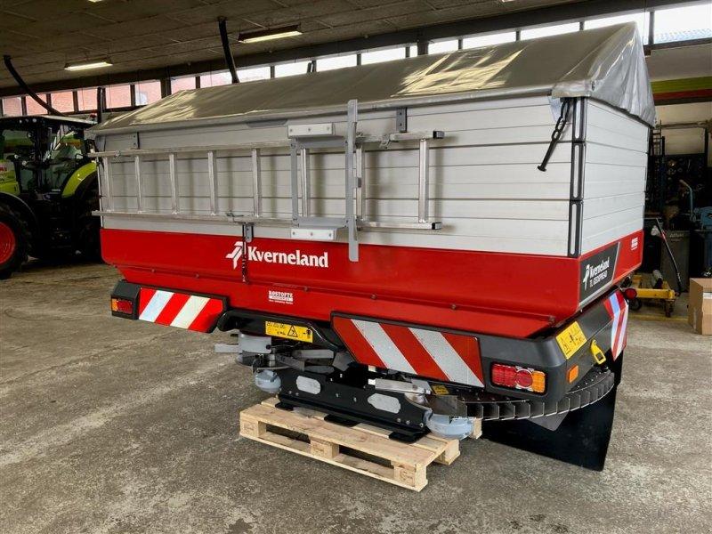 Düngerstreuer типа Kverneland Exacta TL GEO Spreder (NY) Isobus 3450 liter, Gebrauchtmaschine в Mern (Фотография 1)