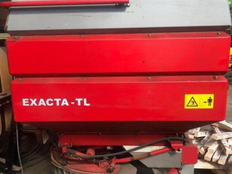 Düngerstreuer des Typs Kverneland EXACTA-TL, Gebrauchtmaschine in Itzehoe (Bild 1)