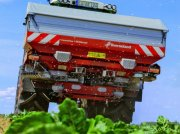 Kverneland TL1875 Repartidora de Fertilizantes