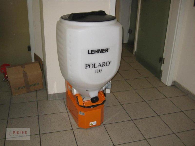 Düngerstreuer a típus Lehner Polaro 110, Neumaschine ekkor: Lippetal / Herzfeld (Kép 1)