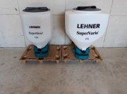 Düngerstreuer des Typs Lehner Super Vario 110, Neumaschine in Tirschenreuth