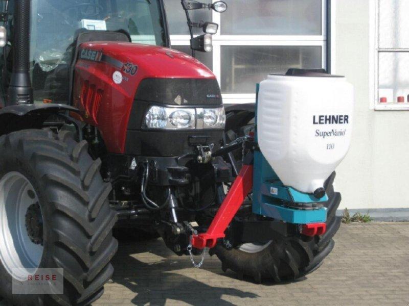 Düngerstreuer des Typs Lehner Super Vario 110, Neumaschine in Lippetal / Herzfeld (Bild 1)
