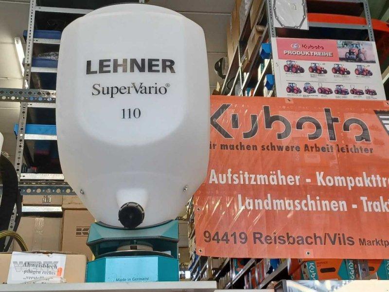 Düngerstreuer des Typs Lehner Super Vario 110, Neumaschine in Reisbach (Bild 1)