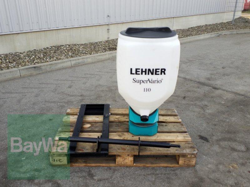 Düngerstreuer des Typs Lehner Super Vario 110, Gebrauchtmaschine in Bamberg (Bild 1)