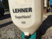 Lehner Super Vario 110 Разбрасыватель удобрений