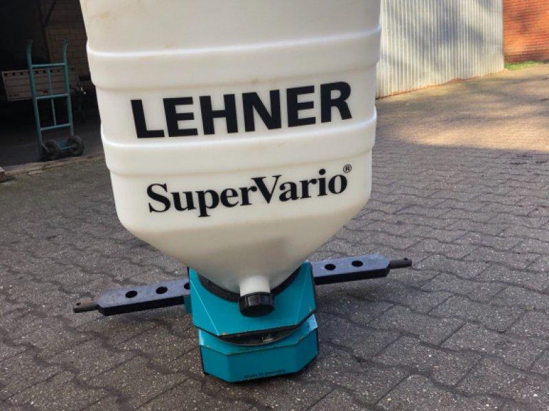 Düngerstreuer типа Lehner Super Vario 110, Gebrauchtmaschine в Haren (Фотография 1)