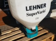 Lehner SUPER VARIO 170 Fertilizer spreader