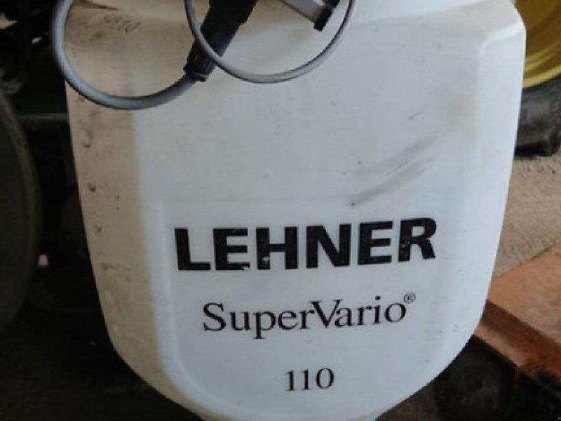 Düngerstreuer tipa Lehner Super Vario, Gebrauchtmaschine u Frauenfeld (Slika 1)