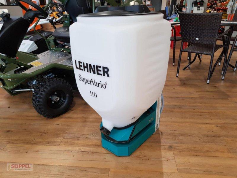 Düngerstreuer a típus Lehner SUPERVARIO 110, Neumaschine ekkor: Groß-Umstadt (Kép 1)