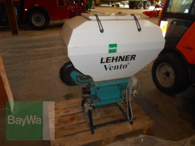 Düngerstreuer des Typs Lehner VENTO 230, Gebrauchtmaschine in Mindelheim (Bild 3)