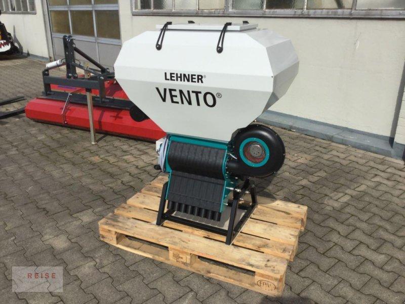 Düngerstreuer a típus Lehner Vento II 8, Neumaschine ekkor: Lippetal / Herzfeld (Kép 1)
