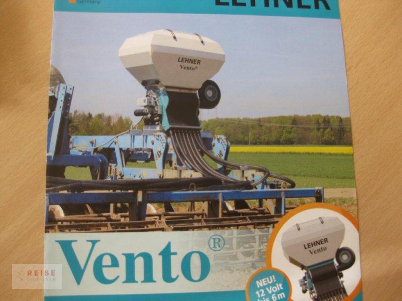 Düngerstreuer des Typs Lehner Vento II 8, Neumaschine in Lippetal / Herzfeld (Bild 1)