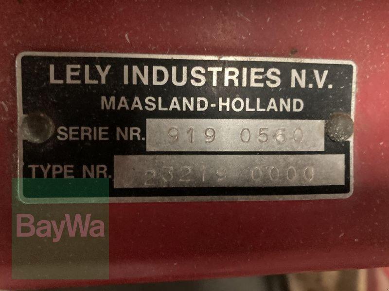 Düngerstreuer des Typs Lely CENTERLINER CB 2400, Gebrauchtmaschine in Obertraubling (Bild 8)