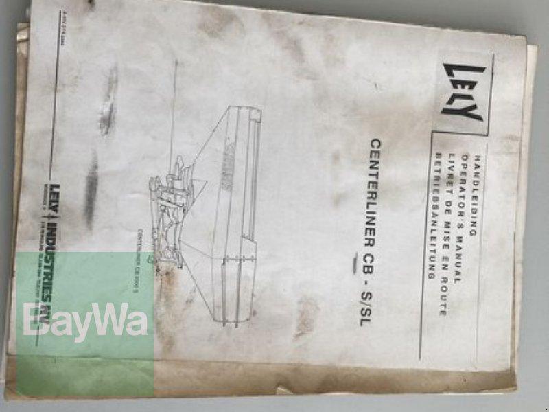 Düngerstreuer des Typs Lely CENTERLINER CB 2400, Gebrauchtmaschine in Obertraubling (Bild 7)
