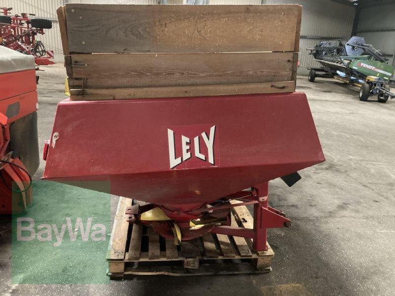 Düngerstreuer des Typs Lely CENTERLINER CB 2400, Gebrauchtmaschine in Obertraubling (Bild 6)