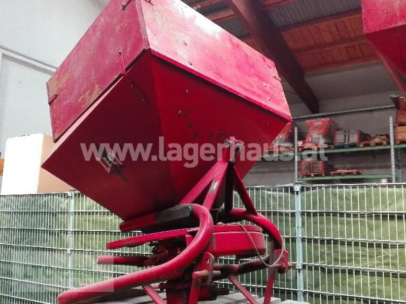 Düngerstreuer a típus Lely Mineraldüngerstreuer, Gebrauchtmaschine ekkor: Korneuburg (Kép 1)