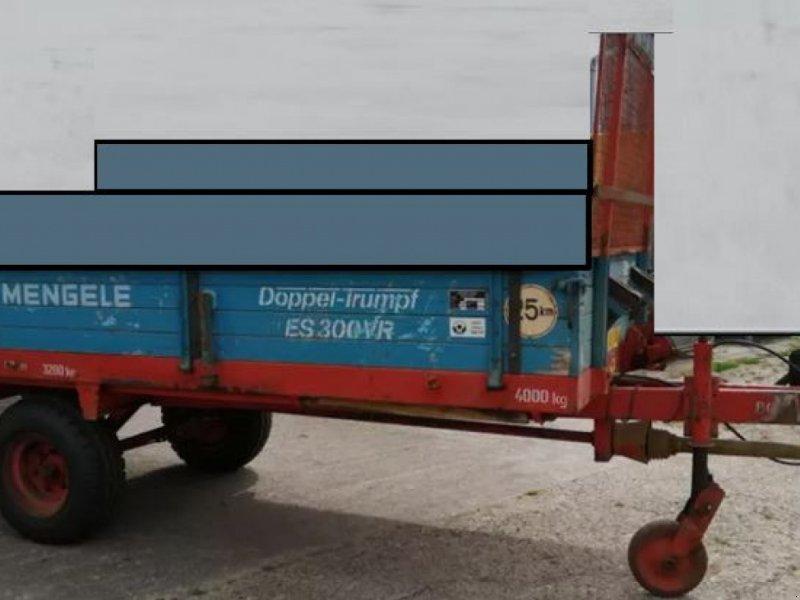 Düngerstreuer tipa Mengele ES 300 VR, Gebrauchtmaschine u Eichendorf (Slika 1)