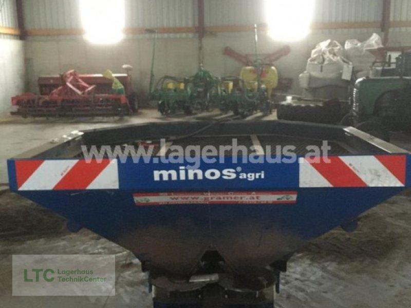 Düngerstreuer des Typs Minos Agri AGRI TCDGS 800 PRIVATVK, Gebrauchtmaschine in Korneuburg (Bild 3)