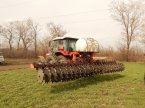 Düngerstreuer типа New Agro MaxiMarin Injection Wheel Fertilizer (Cultan) в Kirovograd