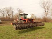 Düngerstreuer типа New Agro MaxiMarin Injection Wheel Fertilizer (Cultan), Neumaschine в Kirovograd