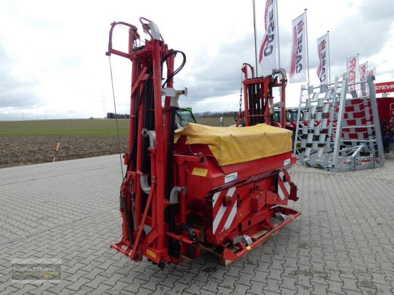 Düngerstreuer типа Rauch Aero 1115 pneumatisch, Gebrauchtmaschine в Aurolzmünster (Фотография 1)