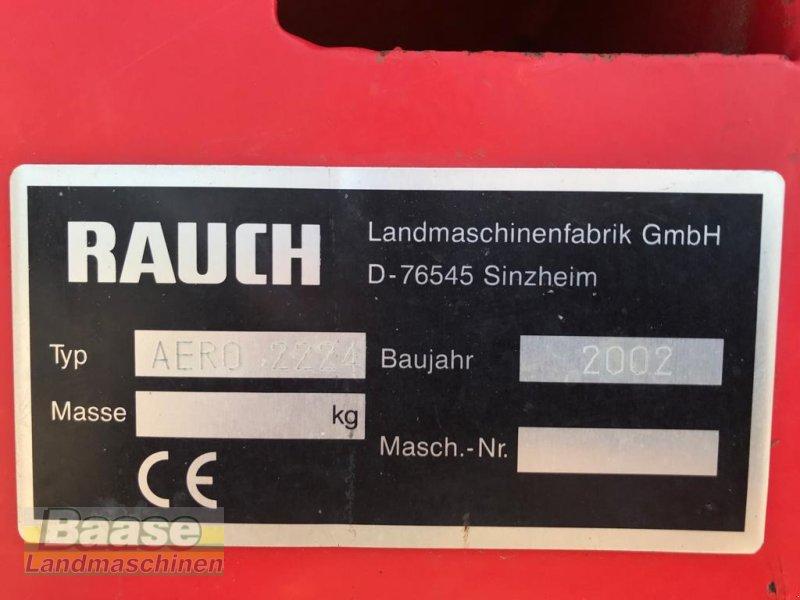 Düngerstreuer des Typs Rauch AERO 2224, Gebrauchtmaschine in Holthof (Bild 15)