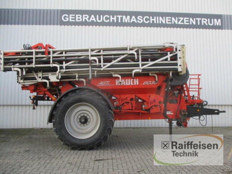 Düngerstreuer des Typs Rauch AGT 6036, Gebrauchtmaschine in Holle (Bild 1)