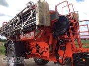 Düngerstreuer des Typs Rauch AGT 6036, Gebrauchtmaschine in Daegeling