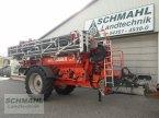 Düngerstreuer des Typs Rauch AGT 6036 in Oldenburg in Holstein