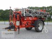 Rauch AGT6036 műtrágyaszóró