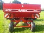 Düngerstreuer des Typs Rauch Alpha 1101 ekkor: Weil