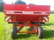 Rauch Alpha 1101 műtrágyaszóró