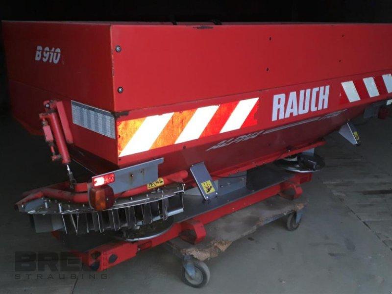 Düngerstreuer des Typs Rauch ALPHA 1131 - 2000 l, Gebrauchtmaschine in Straubing (Bild 1)