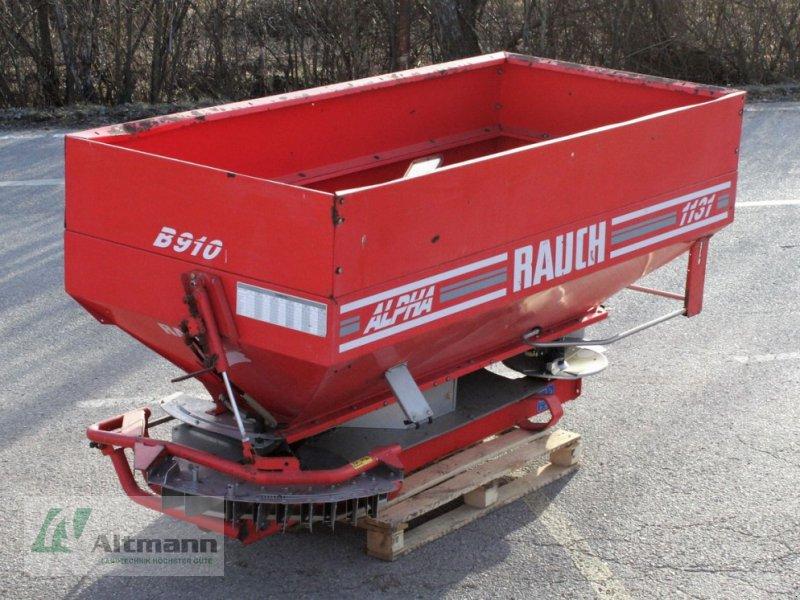 Düngerstreuer tipa Rauch Alpha 1131 - hydraulische Bedienung, Gebrauchtmaschine u Wiener Neustadt (Slika 1)
