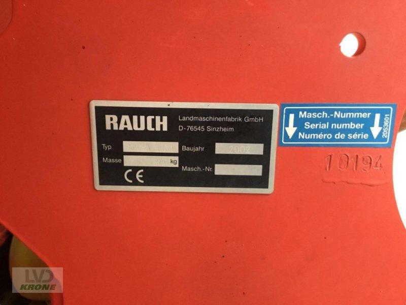 Düngerstreuer des Typs Rauch ALPHA 1131 R, Gebrauchtmaschine in Spelle (Bild 10)