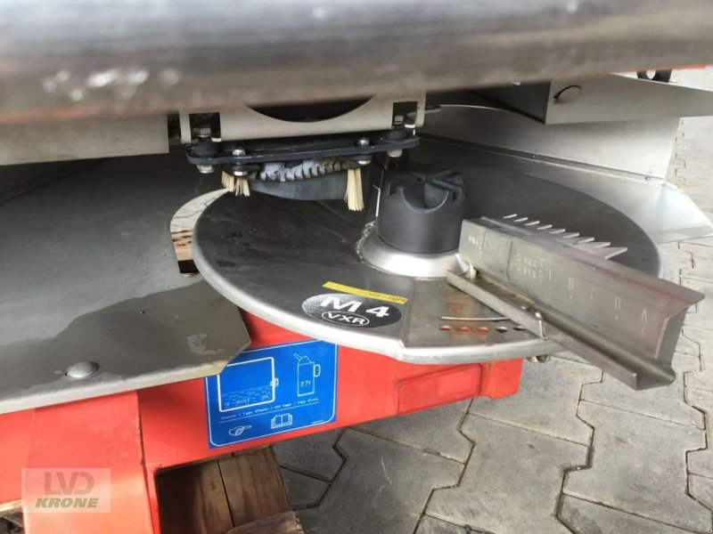 Düngerstreuer des Typs Rauch ALPHA 1131 R, Gebrauchtmaschine in Spelle (Bild 5)