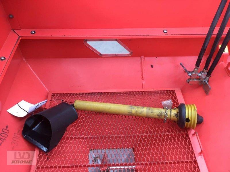 Düngerstreuer des Typs Rauch ALPHA 1131 R, Gebrauchtmaschine in Spelle (Bild 8)