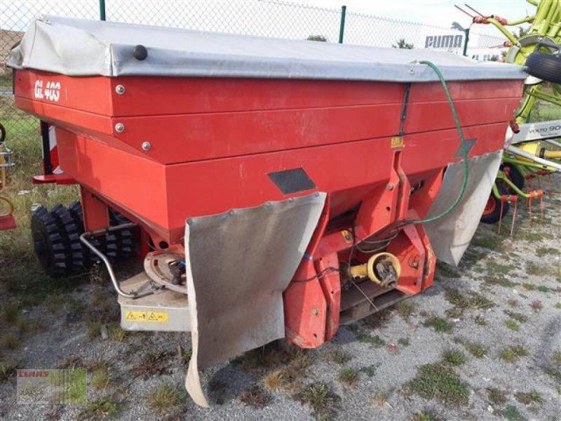 Düngerstreuer des Typs Rauch ALPHA 1131, Gebrauchtmaschine in Aurach (Bild 1)