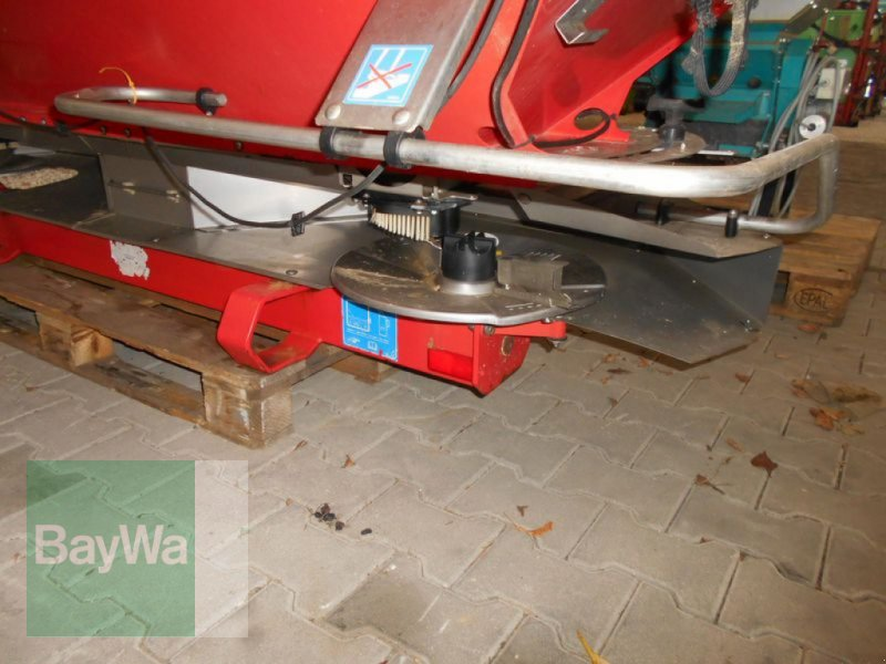 Düngerstreuer des Typs Rauch ALPHA 1132, Gebrauchtmaschine in Mindelheim (Bild 5)