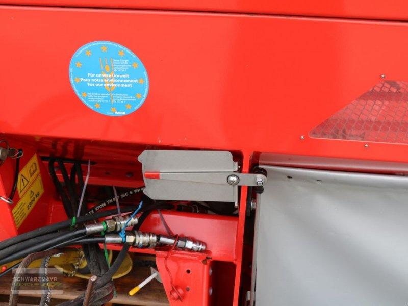 Düngerstreuer des Typs Rauch Alpha 1132R mit Grenzstreuschirm, Gebrauchtmaschine in Gampern (Bild 6)