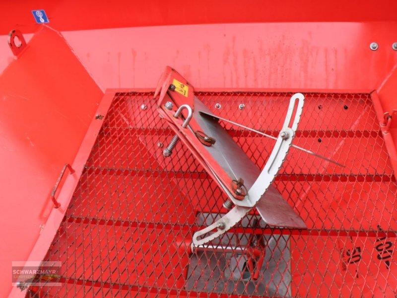 Düngerstreuer des Typs Rauch Alpha 1132R mit Grenzstreuschirm, Gebrauchtmaschine in Gampern (Bild 7)